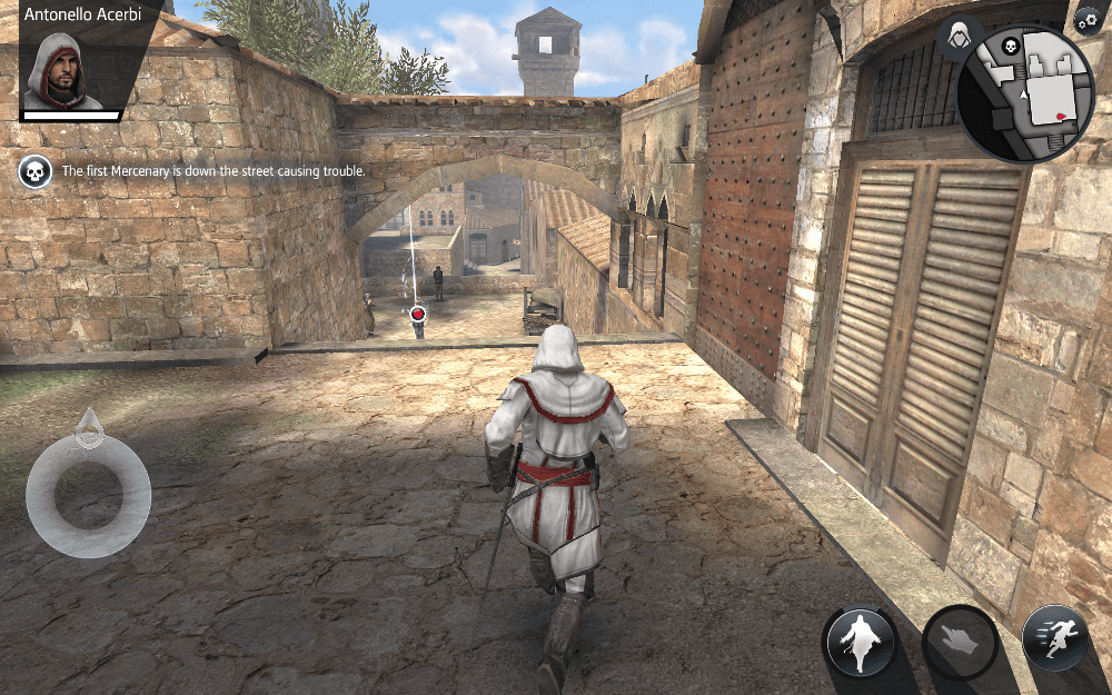 Review Assassin S Creed Identity