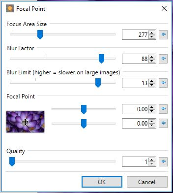 How to Add Blur to Images with Paint.NET | 352 x 392 jpeg 30kB