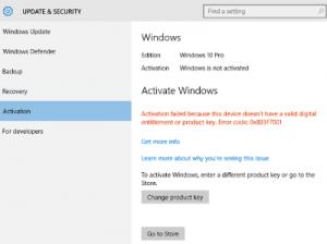 How to Fix Windows Update Error 0x80240017