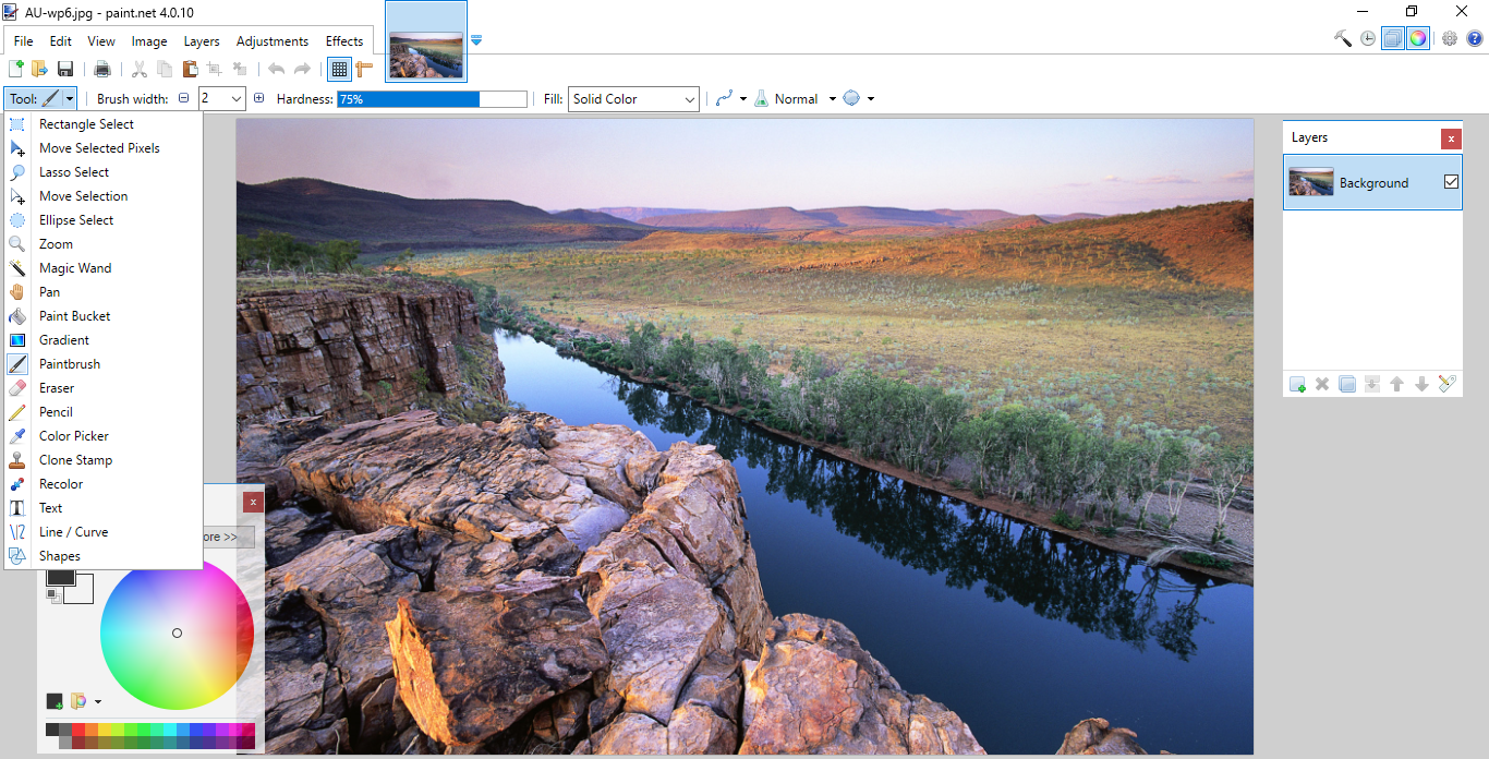 image-editing-software