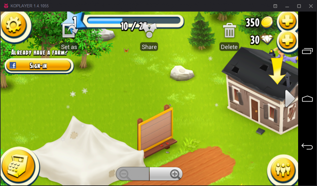 hay day13