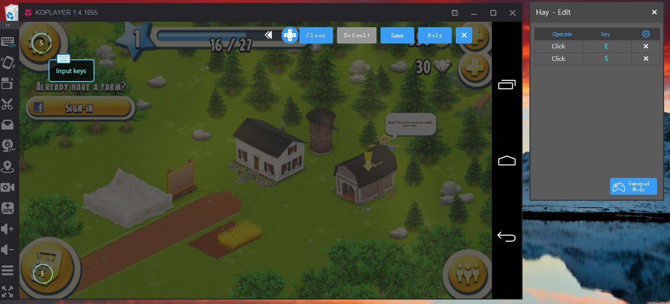 hay day5