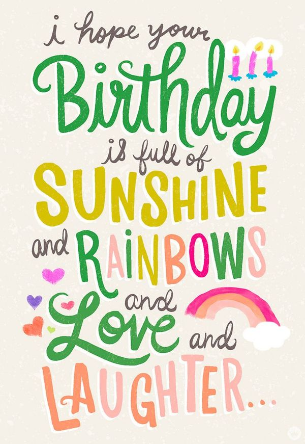 inspirational birthday quotes and wishes to text your bestie