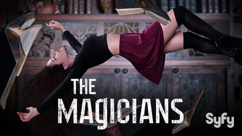 the magicans stream