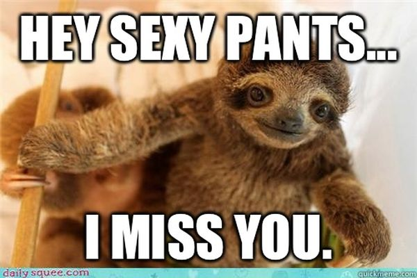 Funny I Miss You Memes