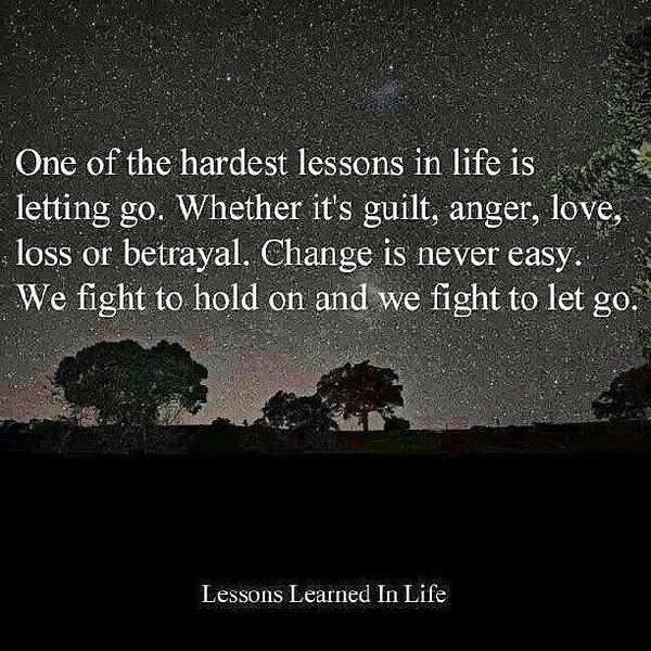 Deep Quotes About Love and Life