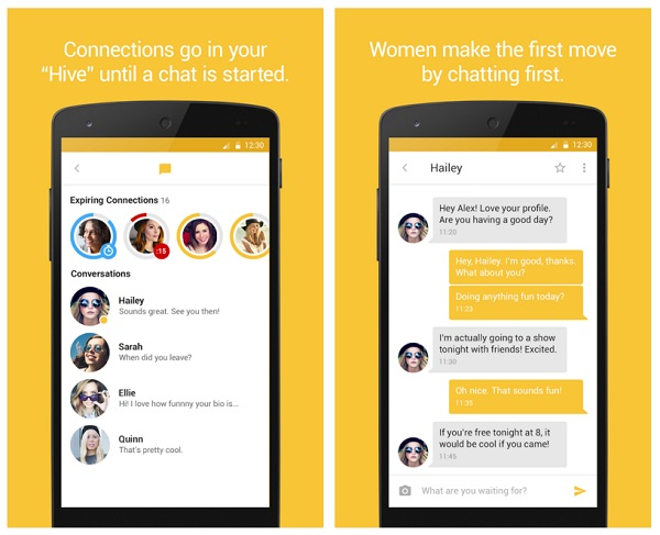 Answers bumble questions and 12 Bumble