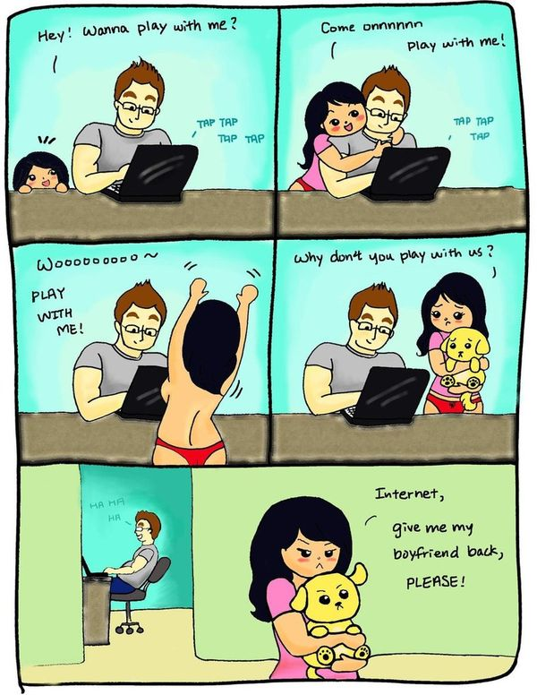 Cute Relationship Memes For Him And Her