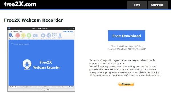 Best free cam site