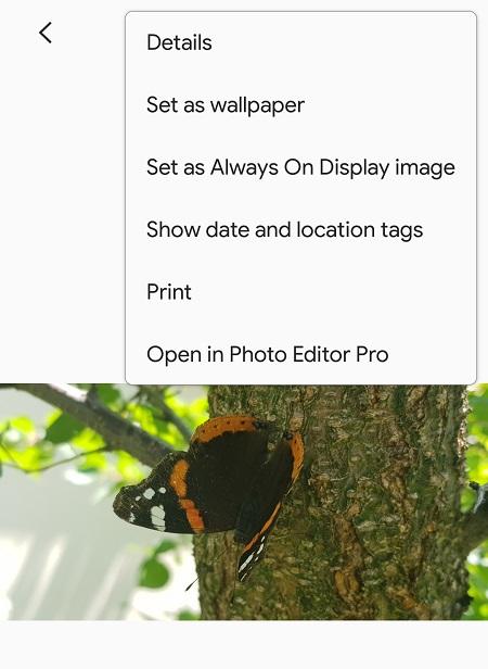 Samsung Galaxy J5 J5 Prime How To Change Wallpaper