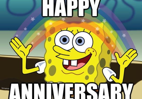 Congratulation Happy Work Anniversary Images Funny