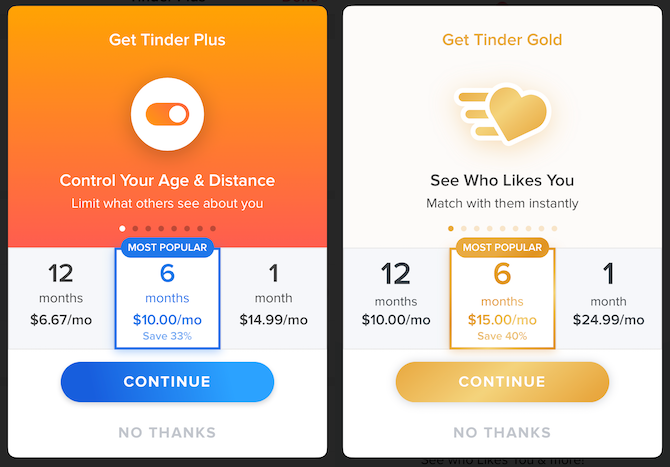 Plus app tinder Download Tinder