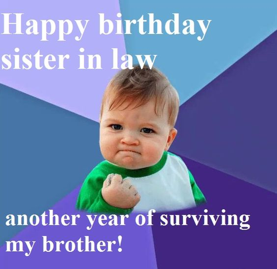 Brilliant Happy Birthday Sister In Law Quotes To Text Message Personalised Birthday Cards Paralily Jamesorg