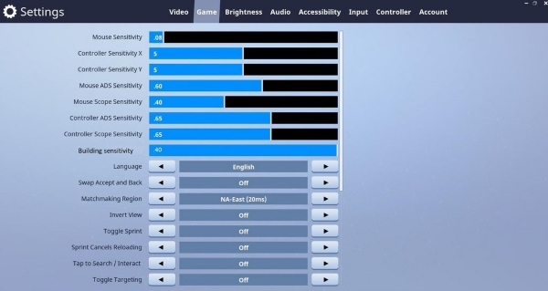 How To Change Location in Fortnite