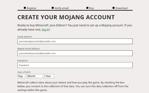 How To Find Your Server Ip Address In Minecraft