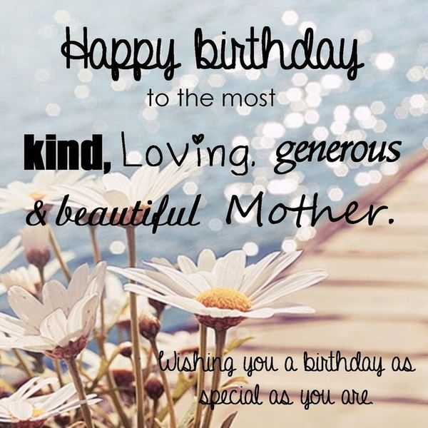 Magnificent Best Happy Birthday Mom Quotes And Wishes Funny Birthday Cards Online Fluifree Goldxyz