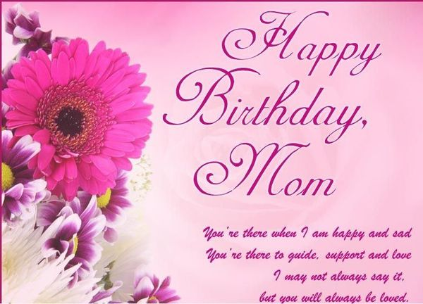 Remarkable Best Happy Birthday Mom Quotes And Wishes Funny Birthday Cards Online Fluifree Goldxyz