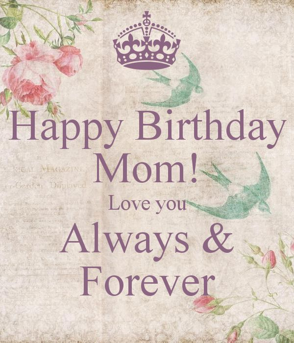 Groovy Best Happy Birthday Mom Quotes And Wishes Funny Birthday Cards Online Fluifree Goldxyz