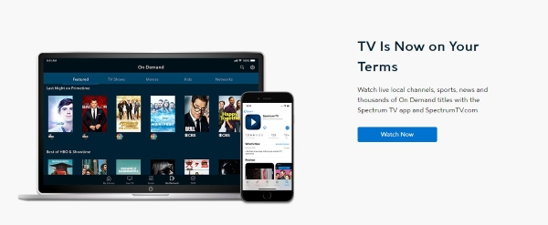 How To Download And Install Spectrum Tv App On Roku