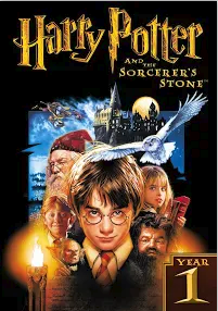 watch the harry potter movies free online