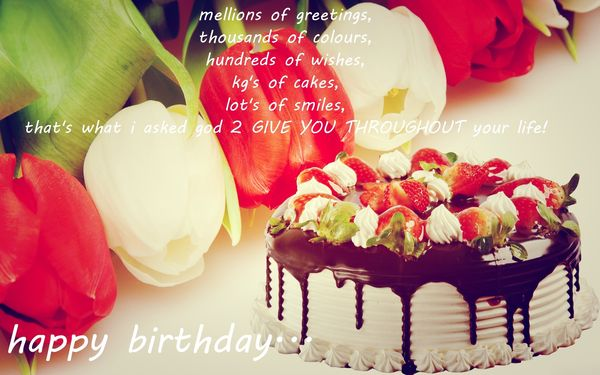 Inspirational quotes for birthday celebrant