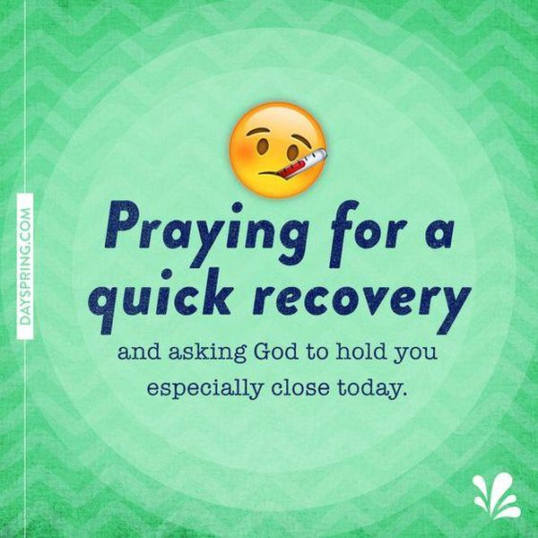 Get Well Soon Wishes, Quotes and Messages to Text your ...