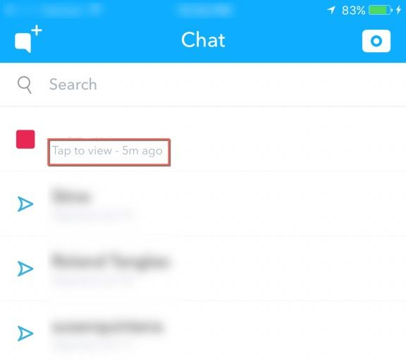 Snapchat How To Screenshot Without Them Knowing
