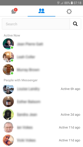 How To Tell When Someone Was Last Active On Facebook