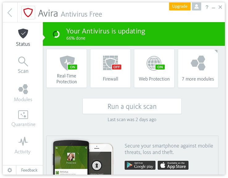 The 5 Best Lightweight Antivirus For Your Pc Or Laptop October 2020