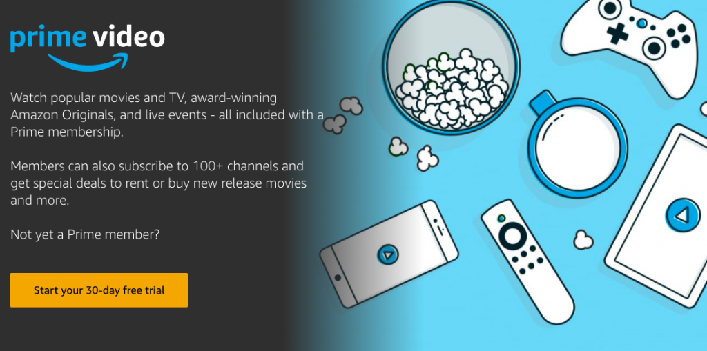How To Turn Closed Captioning On or Off on Amazon Prime Video