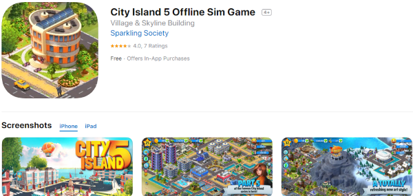 The Best City Building Games For The Iphone October 2020