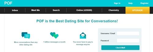 Plentyoffish dating forum