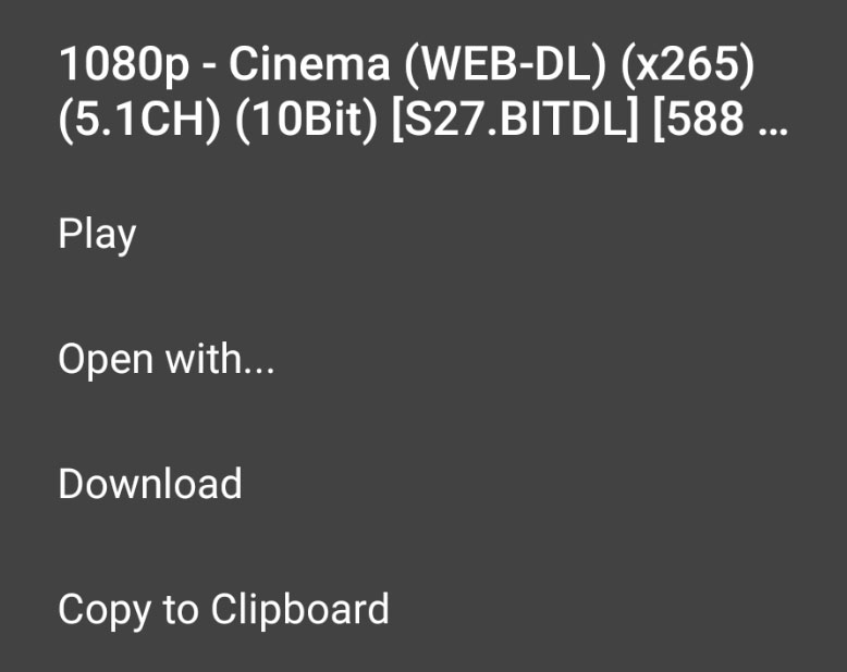 How To Download Movies With Cinema Hd