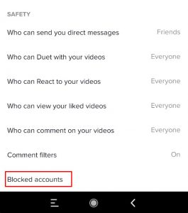 How to Tell If Someone Screenshotted Your TikTok Post